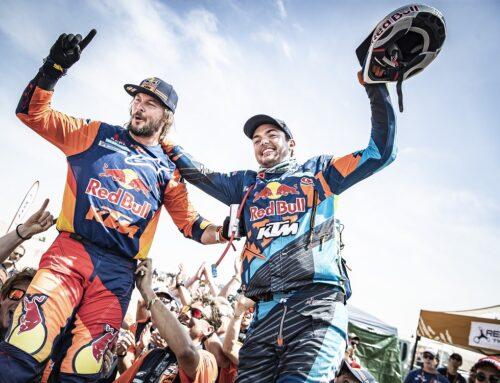 Rallye Dakar 2019: Qualen, Dramen und neue Helden!