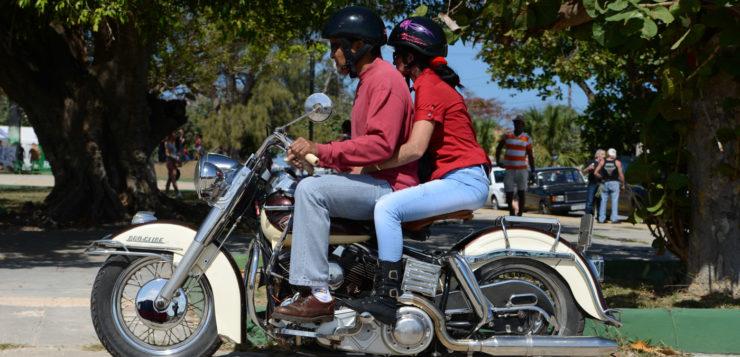 Weitere Impressionen von der Harlistas Cubanos Rallye auf Kuba