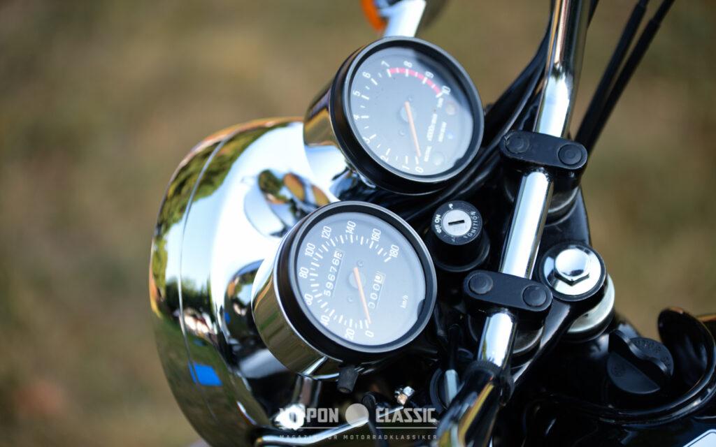 Warmfahren verspricht höhere Laufleistungen der SR 500