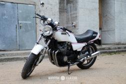 Clever konstruiert: Yamaha XJ 650