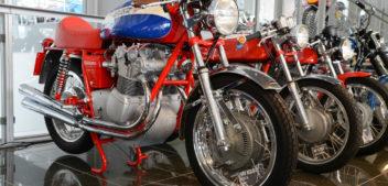"""Superbikes der 1970er Jahre – Teil 2 der """"Dicken Dinger"""""""