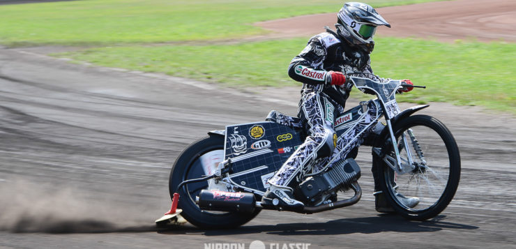 So macht Speedway richtig Spaß