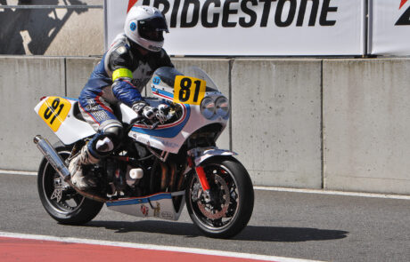 Bikers Classics 2019 in Spa-Francorchamps