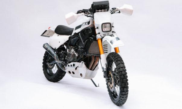 Die Swank Rally 700 ist die neuste Kreation von Deus Ex Machina