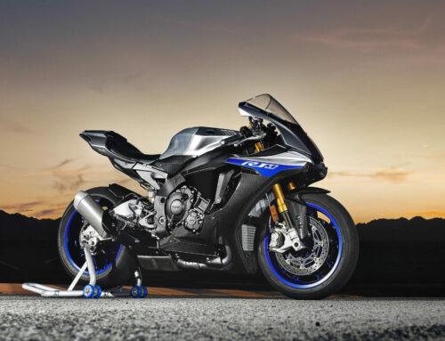 Yamaha YZF-R1M Factory-Racer online reservierbar