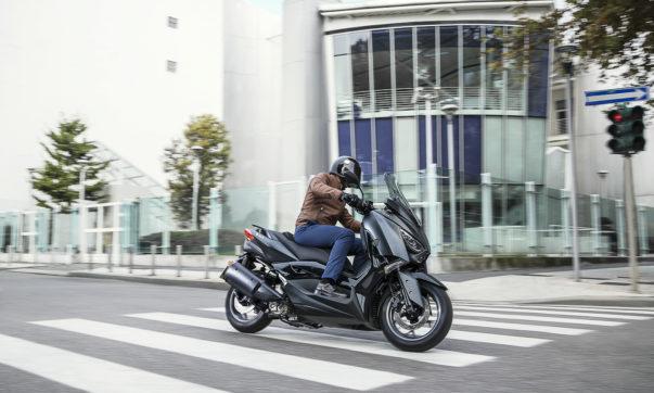 Maxi-Scooter Yamaha XMAX 300