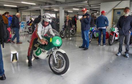 Hockenheim Classics 2019