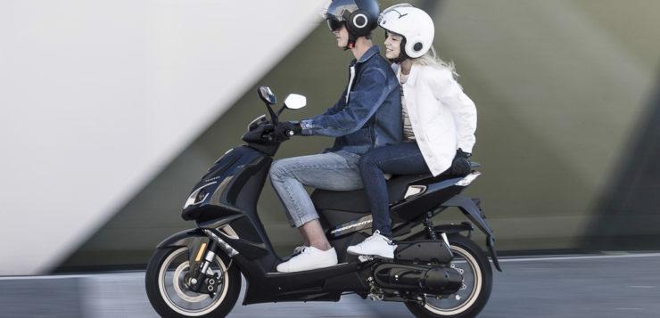 Moped-Führerschein mit 15 kommt