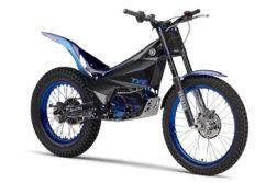 Bei der Yamaha TY-E trifft Innovation trifft auf hochwertige Materialien