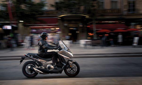 Zweiradbranche hat nch drei Quartalen Grund zur Freude