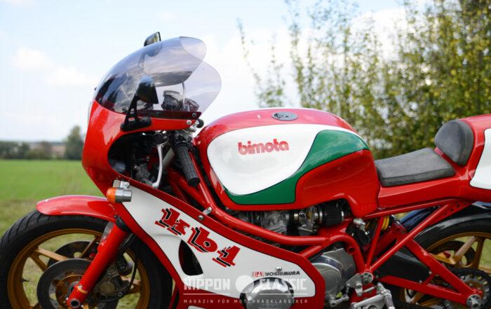 Kawasaki übernimmt Bimota