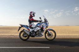 Die neue Honda CRF1100L (2020) im Fahrbericht