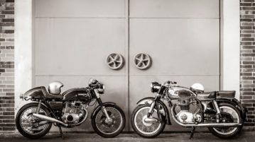 Motorradoldies Berlin-Brandenburg MoBB-Run #1 am 22. und 23.8.2020