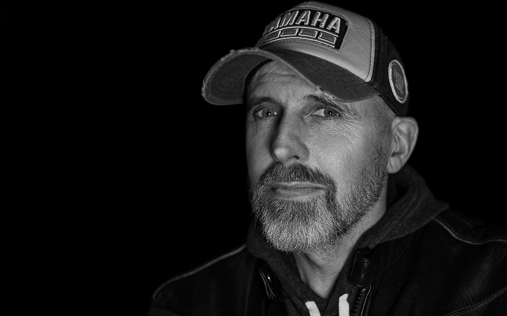 Onno Seyler kennt die Motorrad- und Custom-Szene seit Jahren