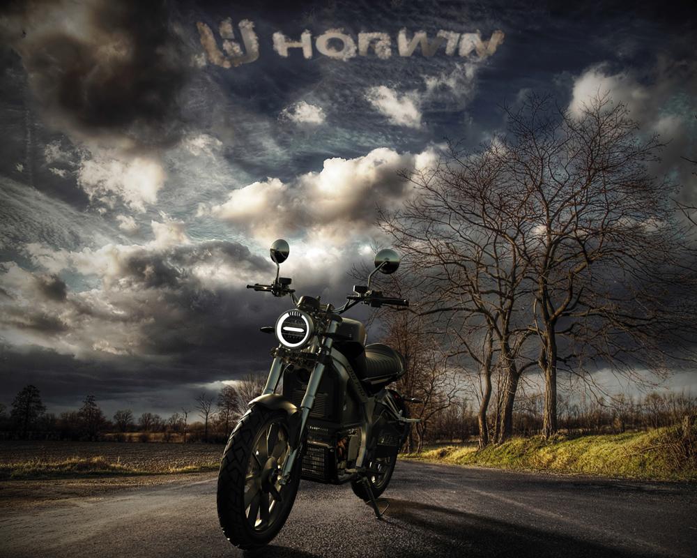 Die Horwin CR6 kommt bereits Ende November zu Preise ab rund 5.900 Euro in Deutschland auf den Markt