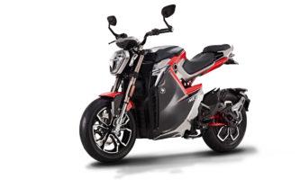 Die MCR mit Hinterradnabenmotor will Ottobike 2020 auf den Markt bringen