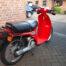 Honda SH 80 Scoopy