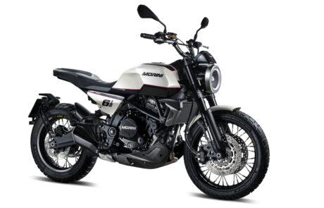 Moto Morini 6 1/2.