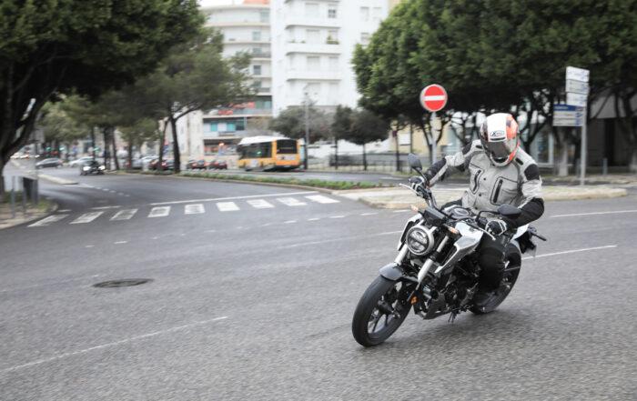 Motorradfahren mit PKW Führerschein wird bald möglich