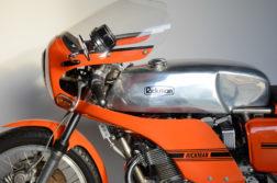Rickman Honda CR 750 von 1975