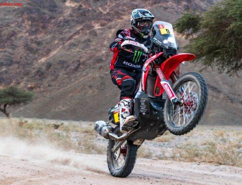Honda gewinnt die Rallye Dakar 2020 – zuletzt vor 31 Jahren