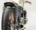Die Unbedenklichkeitserklärung war für Custombike-Schmieden ein Seegen