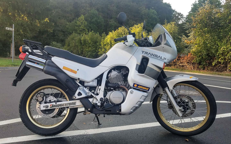 Honda XL 600 V Transalp