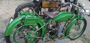 Corona – Motorradbau in Brandenburg