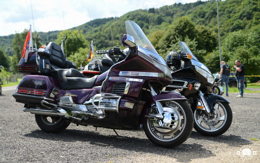 Honda GL 1500 Goldwing