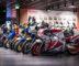 65 Jahre Yamaha Motor