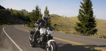 Wie sich die Coronakrise auf Europas Motorradmärkte 2020 auswirkte