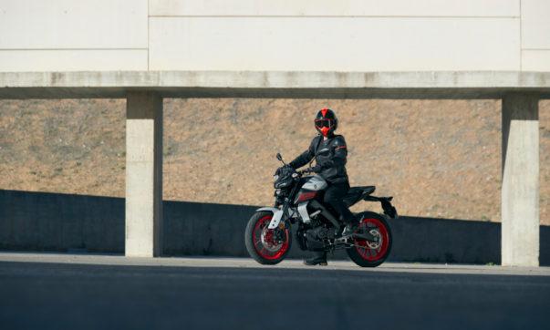 Der Führerschein der Klasse A1 für Leichtkrafträder und -roller war 2020 bei Autofahrern beliebt