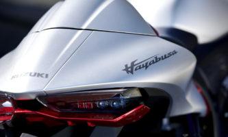 Die Suzuki Hayabusa kehrt 2021 zurück