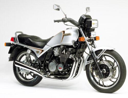 Yamaha XJ 750 SECA – Allrounder im US-Tourer-Styling