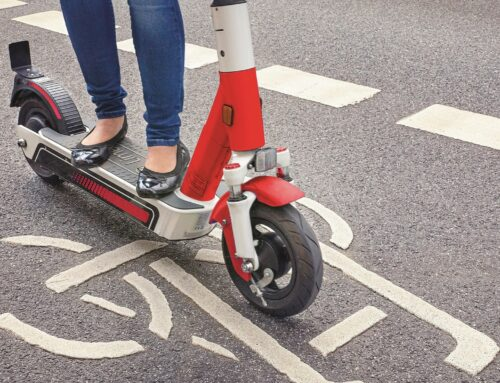Tote und Verletzte bei E-Scooter Unfällen