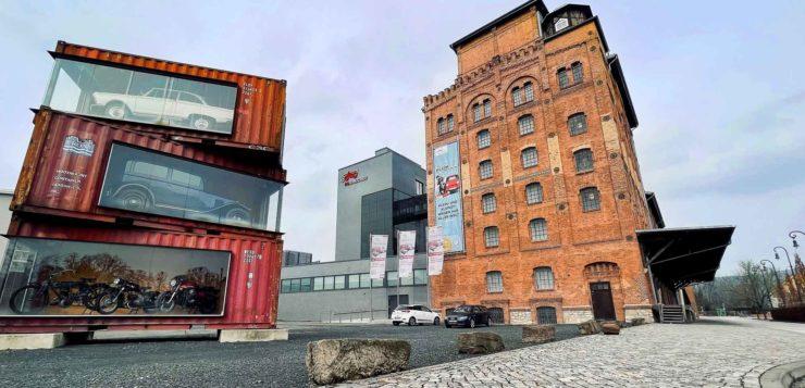 Der PS Speicher Einbeck öffnet wieder ab 13. März 2021
