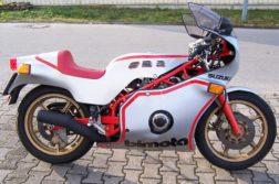 Fahrmaschine aus Italien: Bimota SB 3