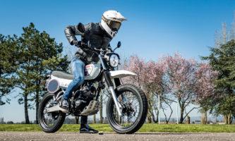Die Mash X-Ride 50 kommt in der 2. Jahreshälfte