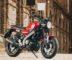 Die neue Yamaha XSR125