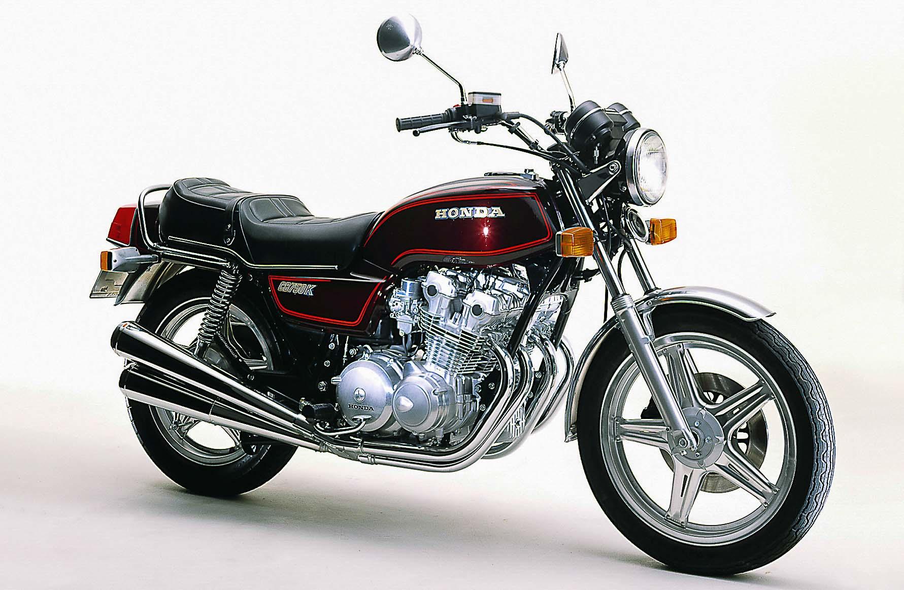 HONDA CB 750KZ