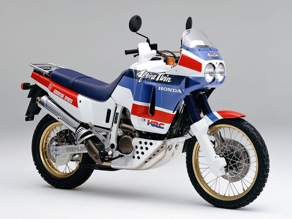 Honda Africa Twin von 1988