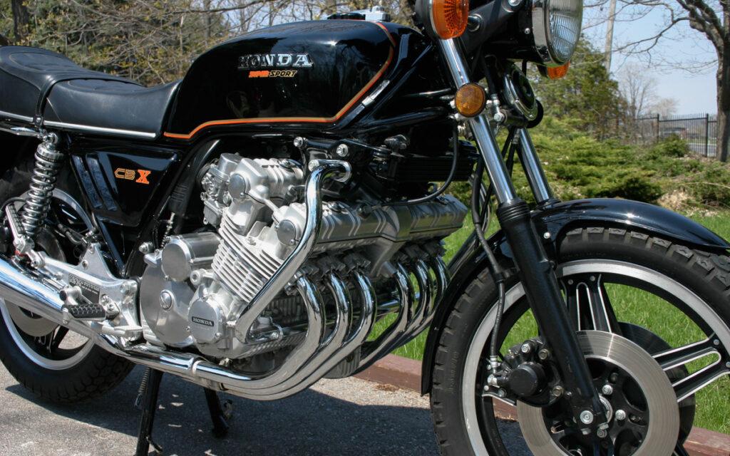 Honda CBX 1000 von 1980