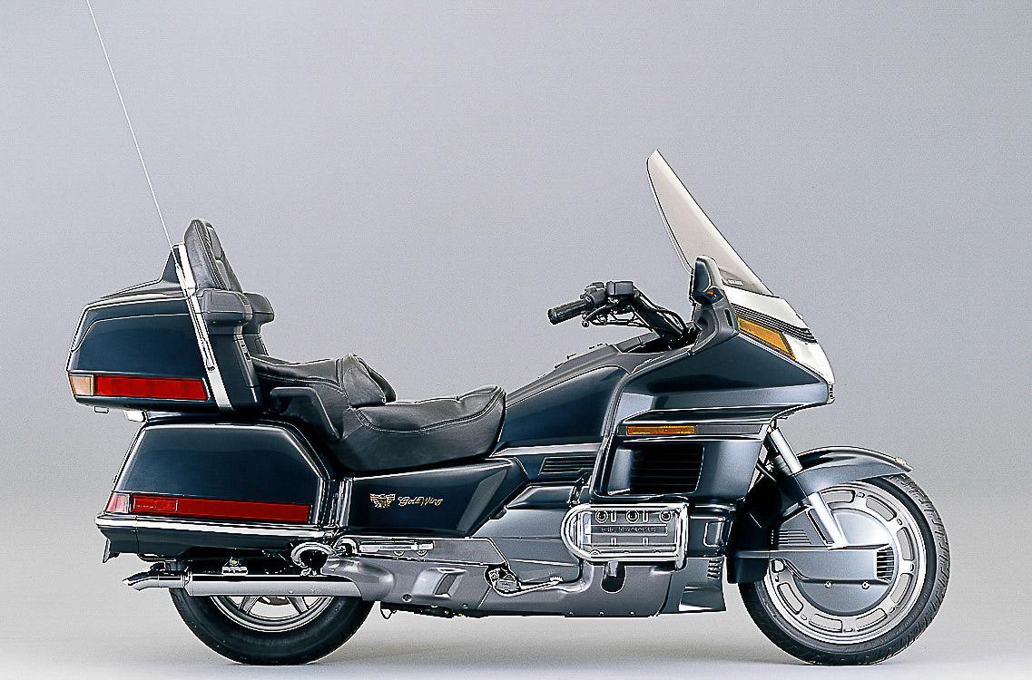 HONDA GL 1500 (1988-2001)
