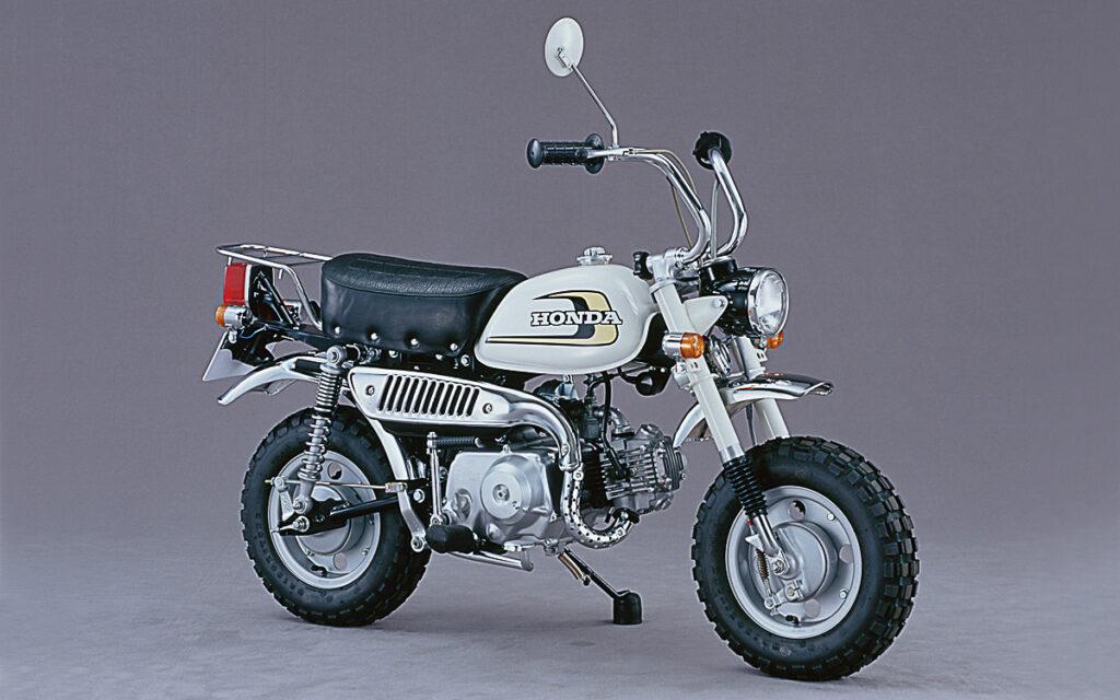 Honda Monkey Z50J 1974