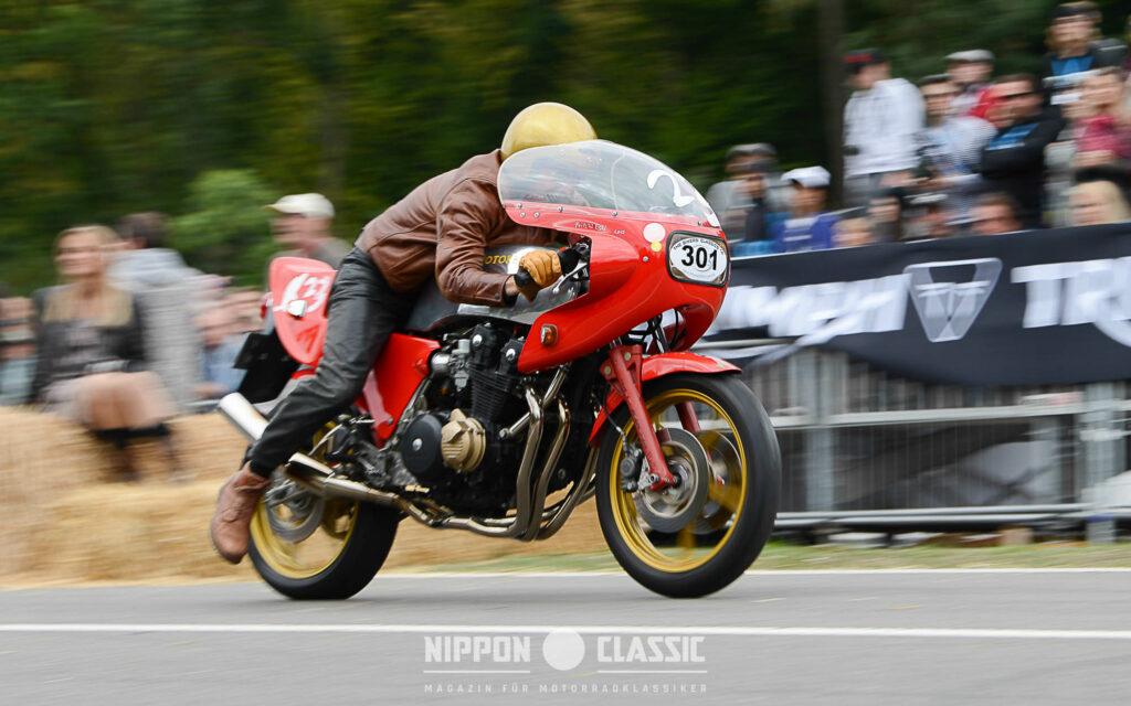 Glemseck 101 - Motorrad Sprintrennen für Adrenalien-Junkies