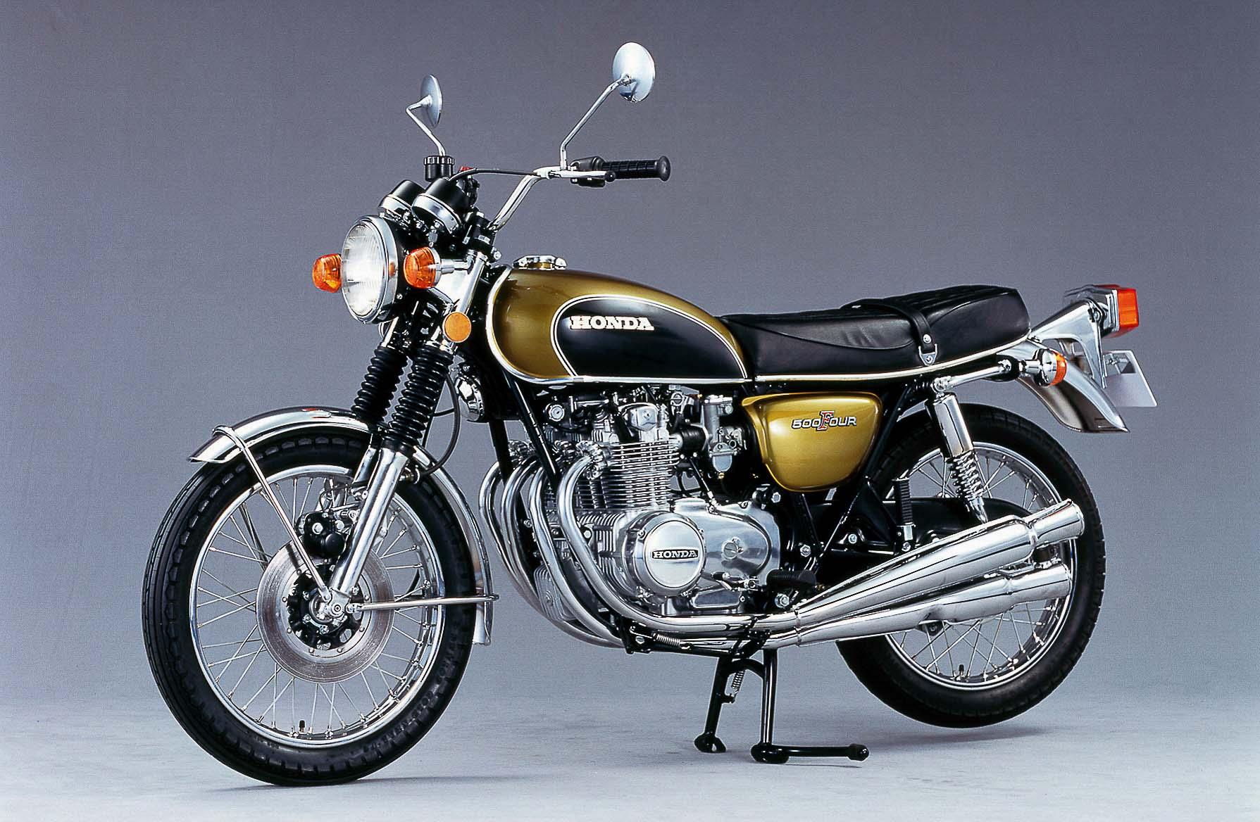 Honda CB 500 Four