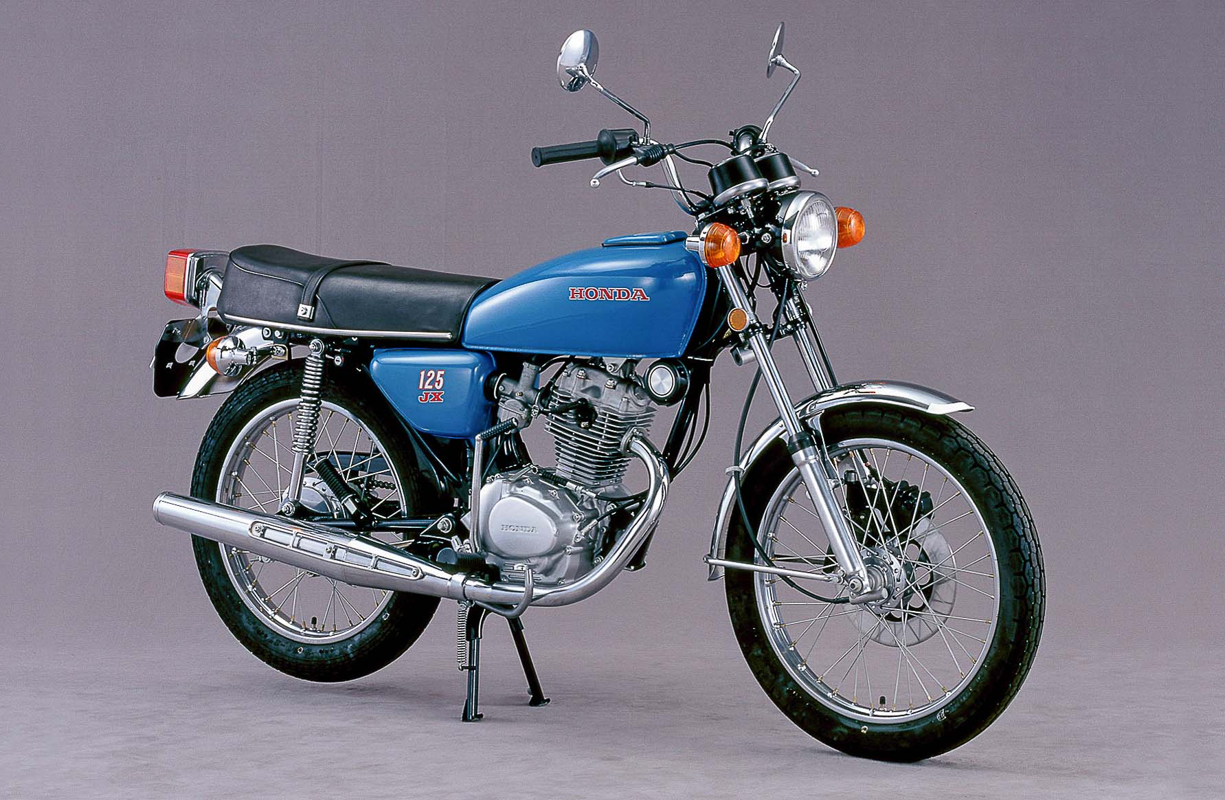 Honda CB 125S