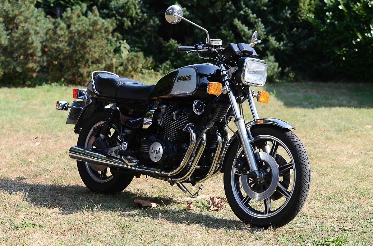 YAMAHA XS 1100 (1978 - 1984)