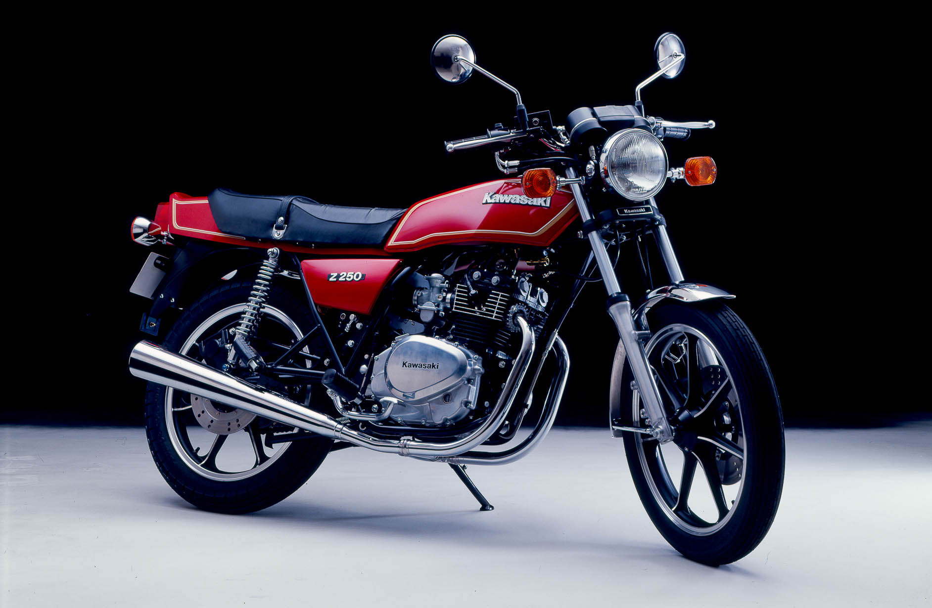 KAWASAKI Z 250 (1978-1982)