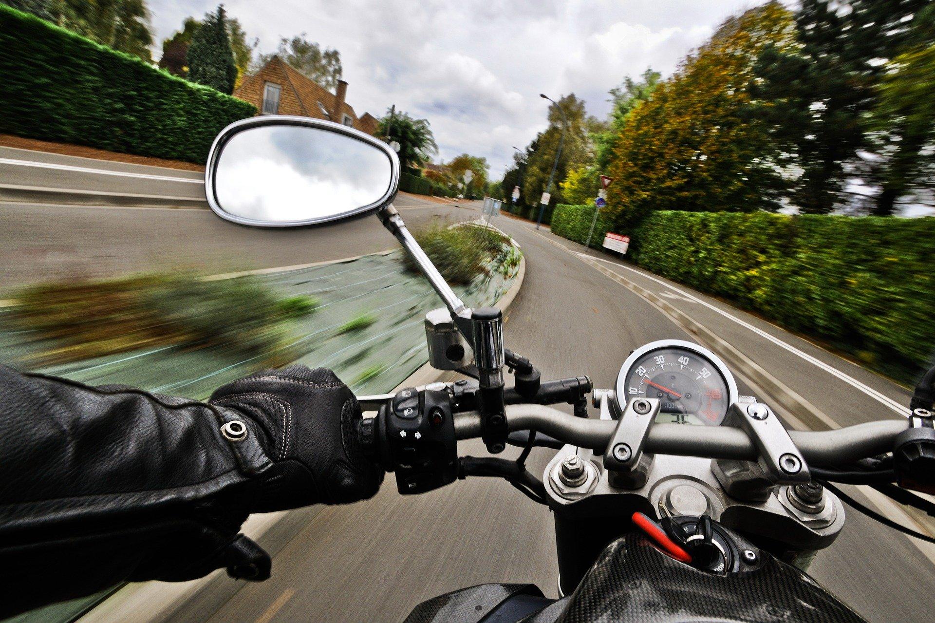 Neuer Bußgeldkatalog: Was ändert sich für Motorradfahrer?